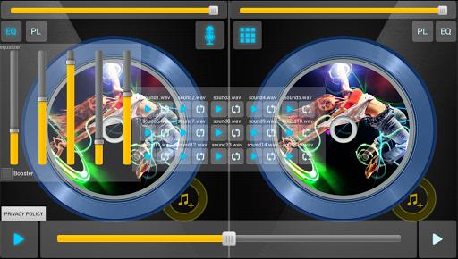 Hot DJ Music Editor  screenshots EasyGameCheats.pro 1