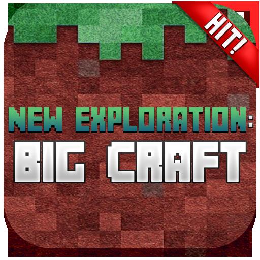 New Exploration: Big Craft