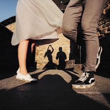 Φωτογράφος γάμων Taras Terleckiy (jyjuk). Φωτογραφία: 02.08.2018