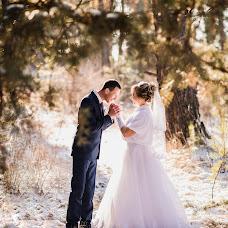 Wedding photographer Olesya Melshikova (eridan). Photo of 26.11.2017