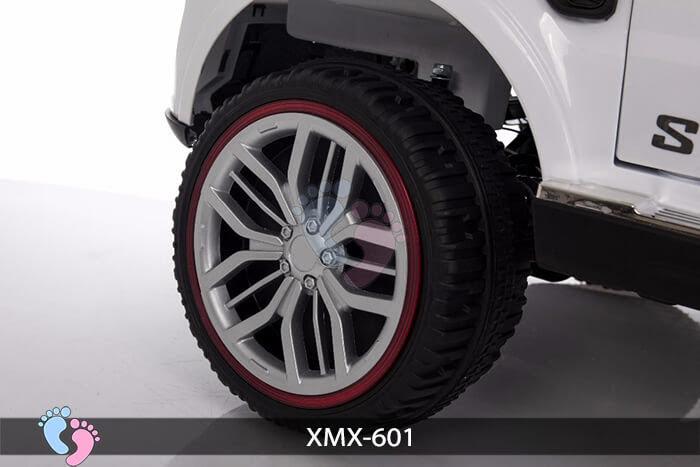 Xe hơi điện đồ chơi trẻ em XMX-601 14