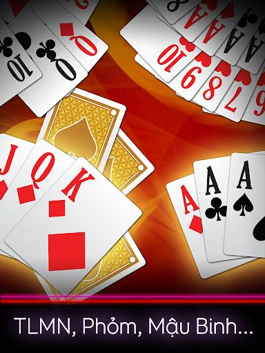 Poker Paris: Tien Len Mien Nam TLMN & Binh Xap Xam 2.2.0 screenshots 14