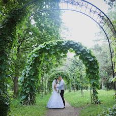 Wedding photographer Larisa Novak (novalovak). Photo of 02.09.2016