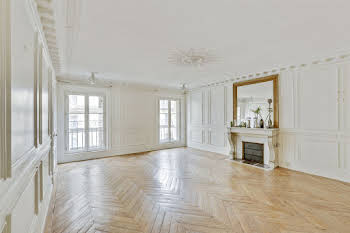 Appartement 6 pièces 152,3 m2