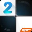ピアノ タイル 2™ icon
