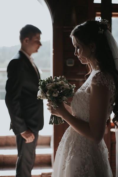 結婚式の写真家Evgeniya Shvaykova (Shvaykova)。29.09.2018の写真