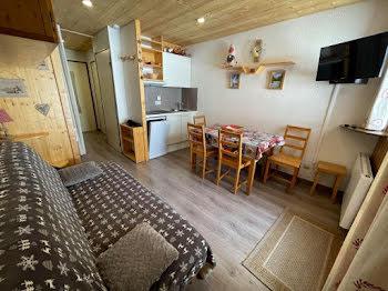 appartement à La Clusaz (74)