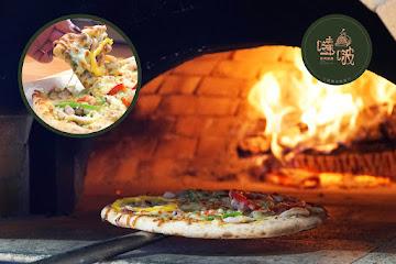 噠啵窯烤披薩