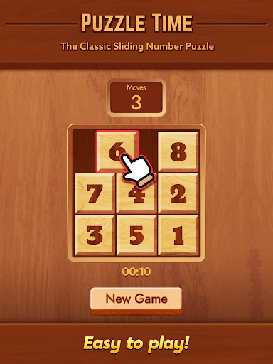 Puzzle Time: Number Puzzles 1.5.1 screenshots 11