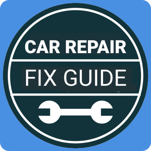 Auto Repair Guide - Car Problems & Repair Manual