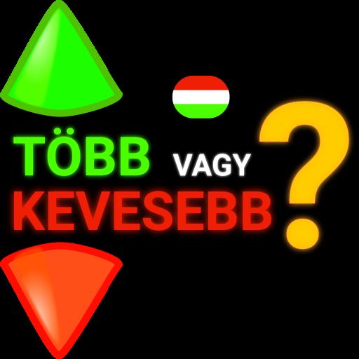 Több vagy Kevesebb – magyar