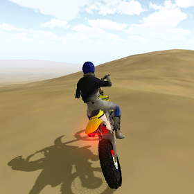 Motocross Simulator City
