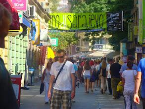 Photo: Sarajevo - BiH