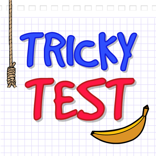 Tricky Test - Think Outside the Box (game)