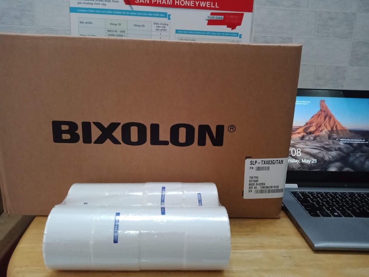 Bixonlon TX403