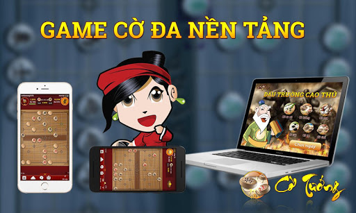 Cờ tướng: Co tuong Online 2016