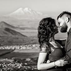 Wedding photographer Aleksandr Kuznecov (WIND). Photo of 23.06.2018