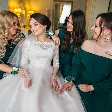Wedding photographer Stas Borisov (StasBorisov). Photo of 01.08.2017