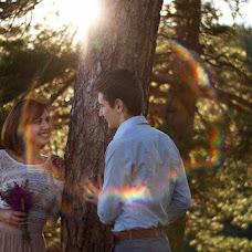 Wedding photographer Artemiy Orlov (orlov). Photo of 08.12.2015