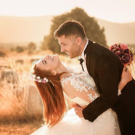 Wedding photographer memduh çetinkaya (memduhcetinkay). Photo of 11.01.2018