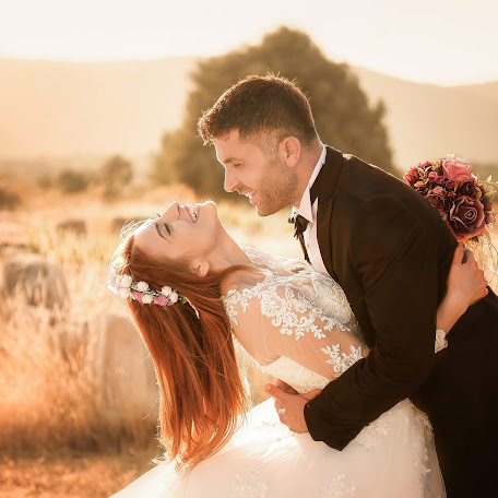 Fotógrafo de bodas memduh çetinkaya (memduhcetinkay). Foto del 11.01.2018
