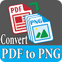 PDF to PNG Images Converter icon