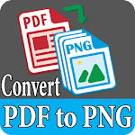 PDF to PNG Images Converter 1.2