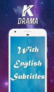 K Drama (English Subtitles) Mod