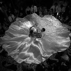 Wedding photographer Rodrigo Garcia (rodrigogaf). Photo of 22.11.2017