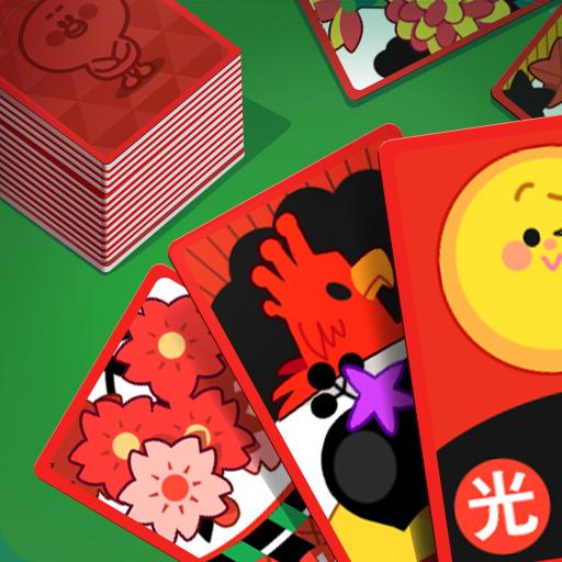 고스톱2018 (몽글화투 에디션) : 대표 무료 맞고 (game)