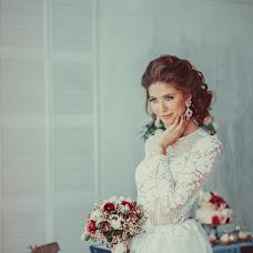 Wedding photographer Konstantin Arapov (Arapovkm). Photo of 15.05.2015