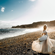 Wedding photographer Viktoriya Petrenko (Vi4i). Photo of 21.09.2017