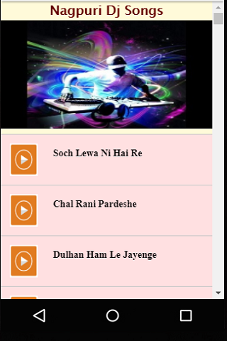 Download Nagpuri Dj Songs Videos Google Play softwares