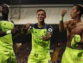 Christian Benteke en co verweren zich kranig, maar flitsend Liverpool is met 19 op 21 opnieuw leider