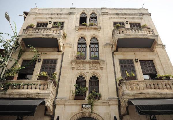 The Liwan Hotel