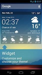 Weather XL PRO v1.3.5