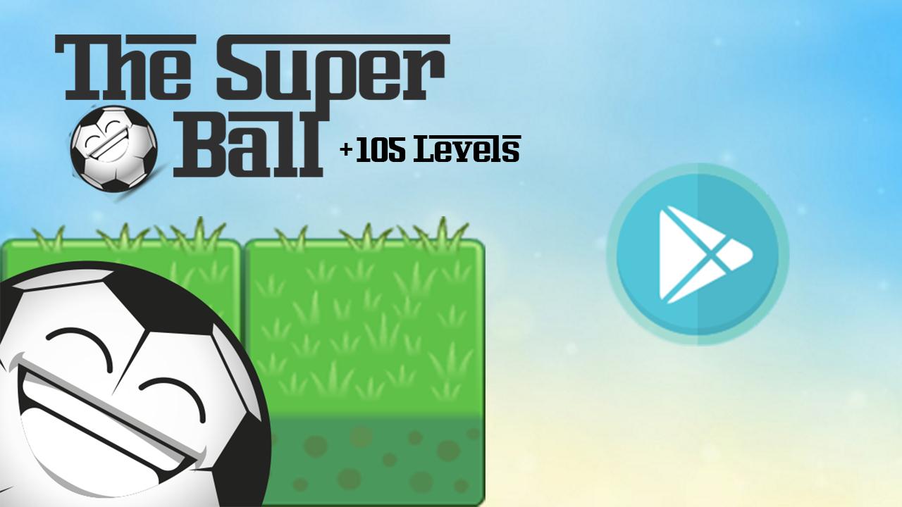 Super Ball- screenshot
