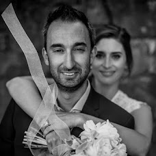 Wedding photographer Petr Letunovskiy (Peterletu). Photo of 27.02.2018