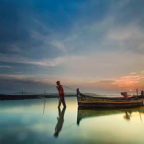 by Muhasrul Zubir - Landscapes Sunsets & Sunrises