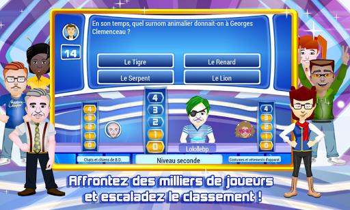 Questions Pour Un Champion 3.0.0 screenshots 4