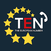 The Number - Talk to Europeans