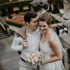 Wedding photographer Maksim Mazunin (MaxMazunin). Photo of 12.01.2018