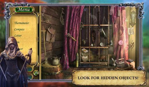Hidden Object Mystery Valley