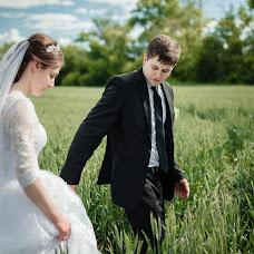Wedding photographer Maksim Kalinin (MaxKalinin). Photo of 12.02.2018