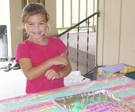 Photo: Shelby Rae Gallimore - 6 birthday Sept. 4 ,2006