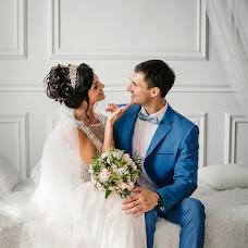 Wedding photographer Arina Zakharycheva (arinazakphoto). Photo of 17.01.2018