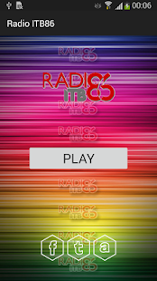 Radio ITB86- screenshot thumbnail
