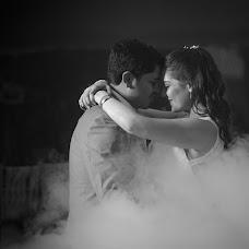 Wedding photographer Daniel Sierralta (sierraltafoto). Photo of 20.03.2018
