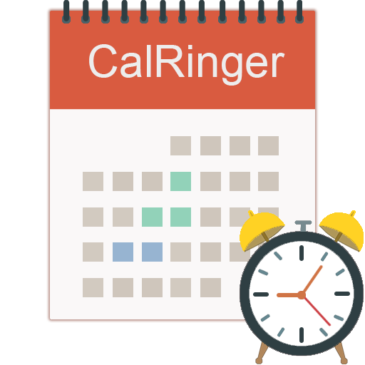 CalRinger  - Reminders for Google Calendar events