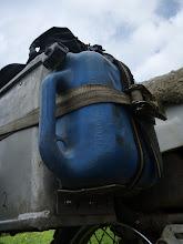 Photo: Benzin - Reservekanister (5l)